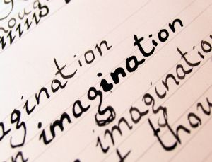 Imagination - Creative People