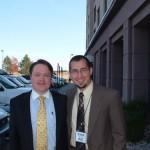 Eric Graham and Ryan Healy