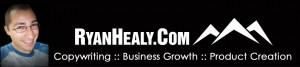 Ryan Healy Business Growth Header #2