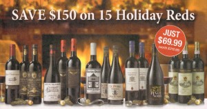laithwaites wine labels 300x159 Advertising Lessons from a Wine Offer I Responded to Last Fall