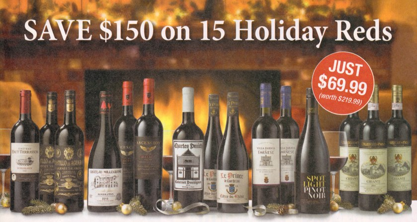 Laithwaites Wine Labels