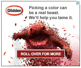 Glidden Color Beast