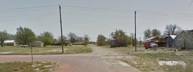 Childress, Texas