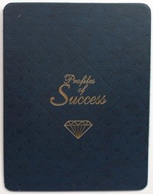 Amway Story: Profiles of Success Book